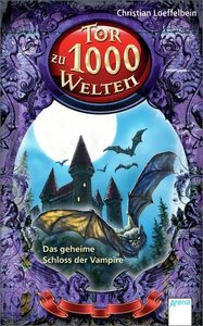 Das geheime Schloss der Vampire
