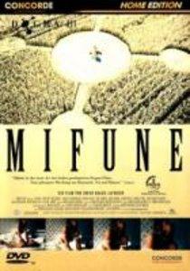 Mifune (DVD)