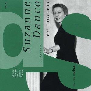 Recital Au Festival De Vichy 1955