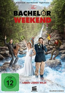The Bachelor Weekend /DVD