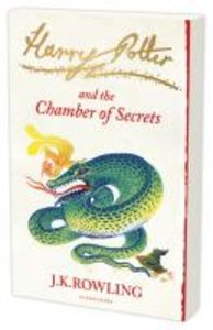 Rowling, J: Harry Potter 2/Chamber/Sign. A