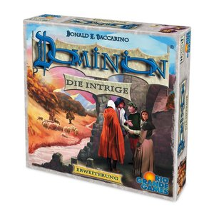 Rio Grande Games 228501402 - Dominion