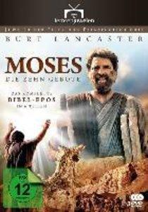 Moses: Die zehn Gebote-Das k