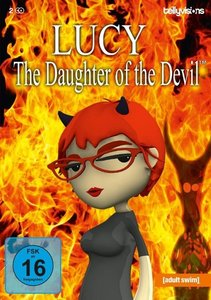 Lucy - The Daughter of the Devil