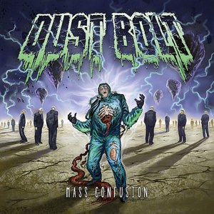 Mass Confusion (Vinyl+Bonustrack)