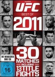 UFC Best Of 2011