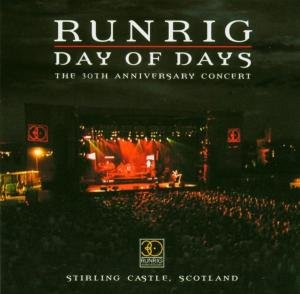 Day Of Days The 30th Anniversary Concert Stirling