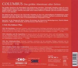 COLUMBUS Teil 1