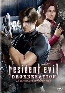 Resident Evil 4: Degeneration
