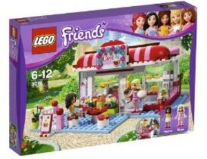 LEGO® Friends 3061 - Café