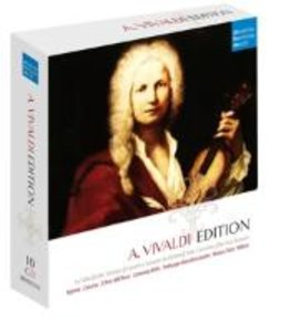 Antonio Vivaldi Edition