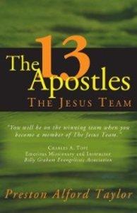 The 13 Apostles