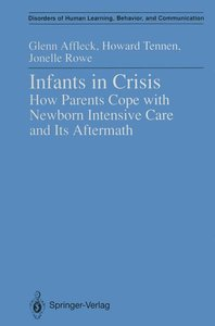 Infants in Crisis