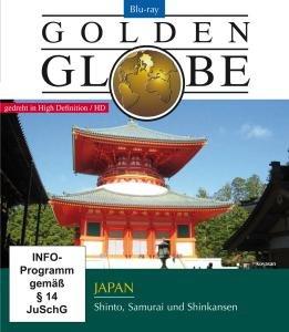 Japan-Shinto,Samurai & Shinkansen