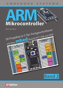 ARM-Mikrocontroller 02