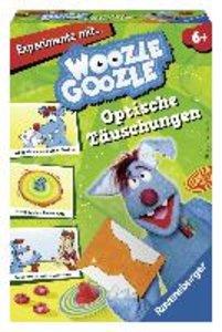 Woozle Goozle: Optische Täuschungen