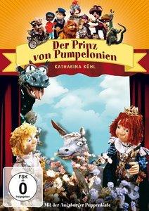 Der Prinz von Pumpelonien