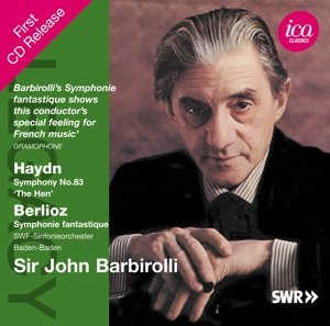 Sinfonie 83/Symphonie fantastique