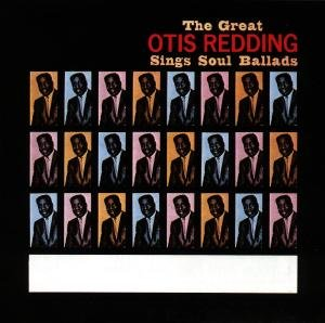 Otis Redding Sings Soul Ballads