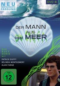 Der Mann Aus Dem Meer DVD 6 (3 Folgen)
