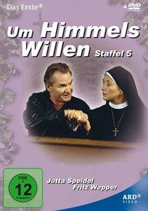 Um Himmels Willen-Staffel 5