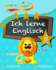 Lernen mit Sternen - Englisch