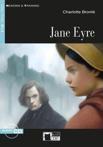 Jane Eyre. Buch + Audio-CD