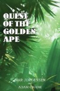 Quest of the Golden Ape