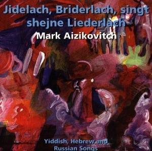 Jidelach,Bridelach Singt/+