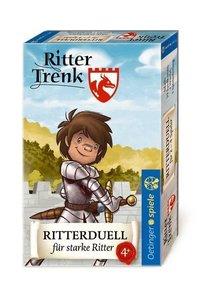 Der kleine Ritter Trenk Ritterduell