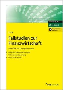 Fallstudien zur Finanzwirtschaft