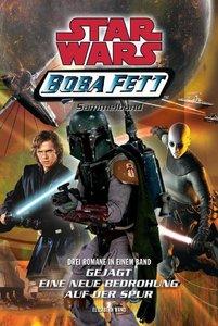 Star Wars Boba Fett, Sammelband 02