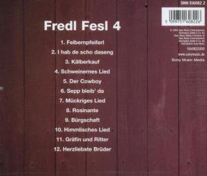 Die Vierte-Bayrische Und Melankomische Lieder
