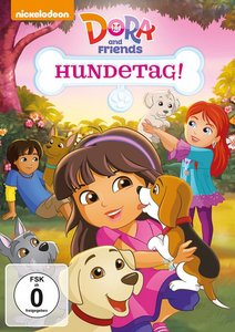 Dora and Friends-Hundetag