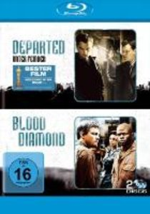 Departed - Unter Feinden & Blood Diamond