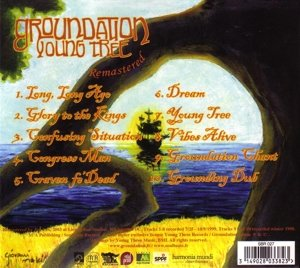 Young Tree (Reissue)