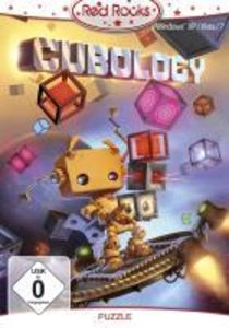 Red Rocks: Cubology