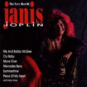 Best Of Janis Joplin,The Very