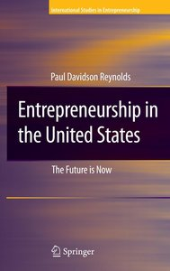 Entrepreneurship in the U.S