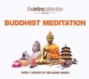 Buddhist Meditation-Intro Collection