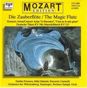 Zauberflöte-Magic Flute
