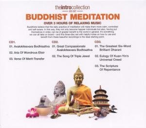 Buddhist Meditation-Intro Collection