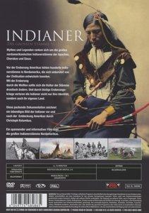 Indianer-Die großen Stämme Nordamerikas