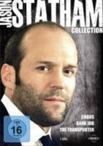 Jason Statham Collection