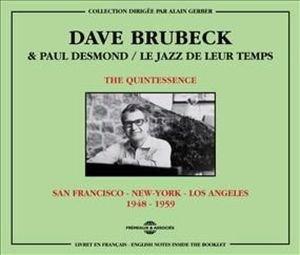 San Francisco-New York-Los Angeles 1948-1959