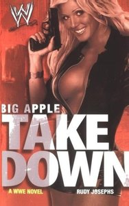 Big Apple Takedown