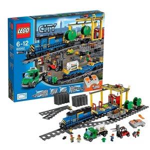 LEGO® City 60052 - Güterzug