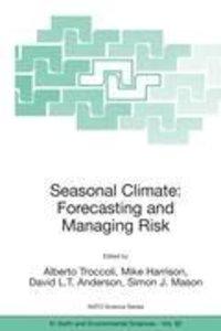 Seasonal Climate