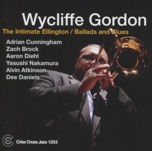 The Intimate Ellington/Ballads And Blues