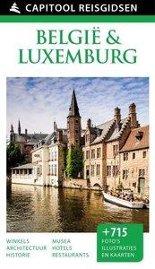 België & Luxemburg / druk 4